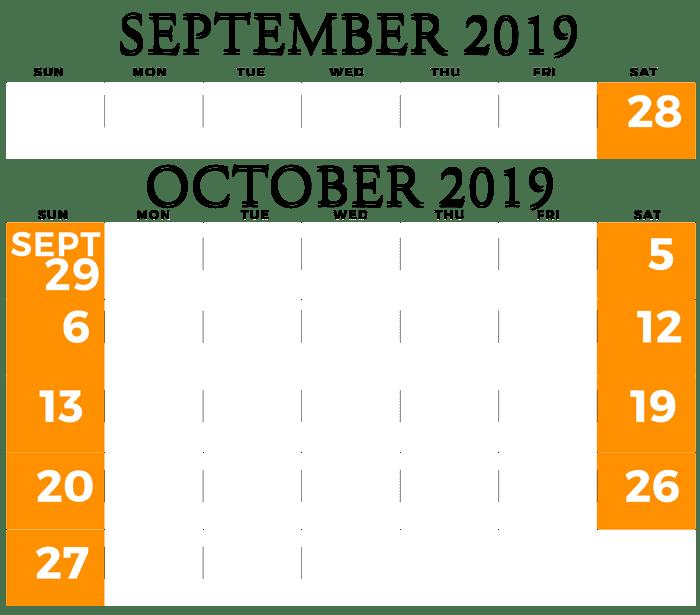 2019 Old West Pumpkinfest Hours
