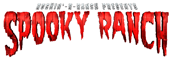 Spooky Ranch Haunted Attraction